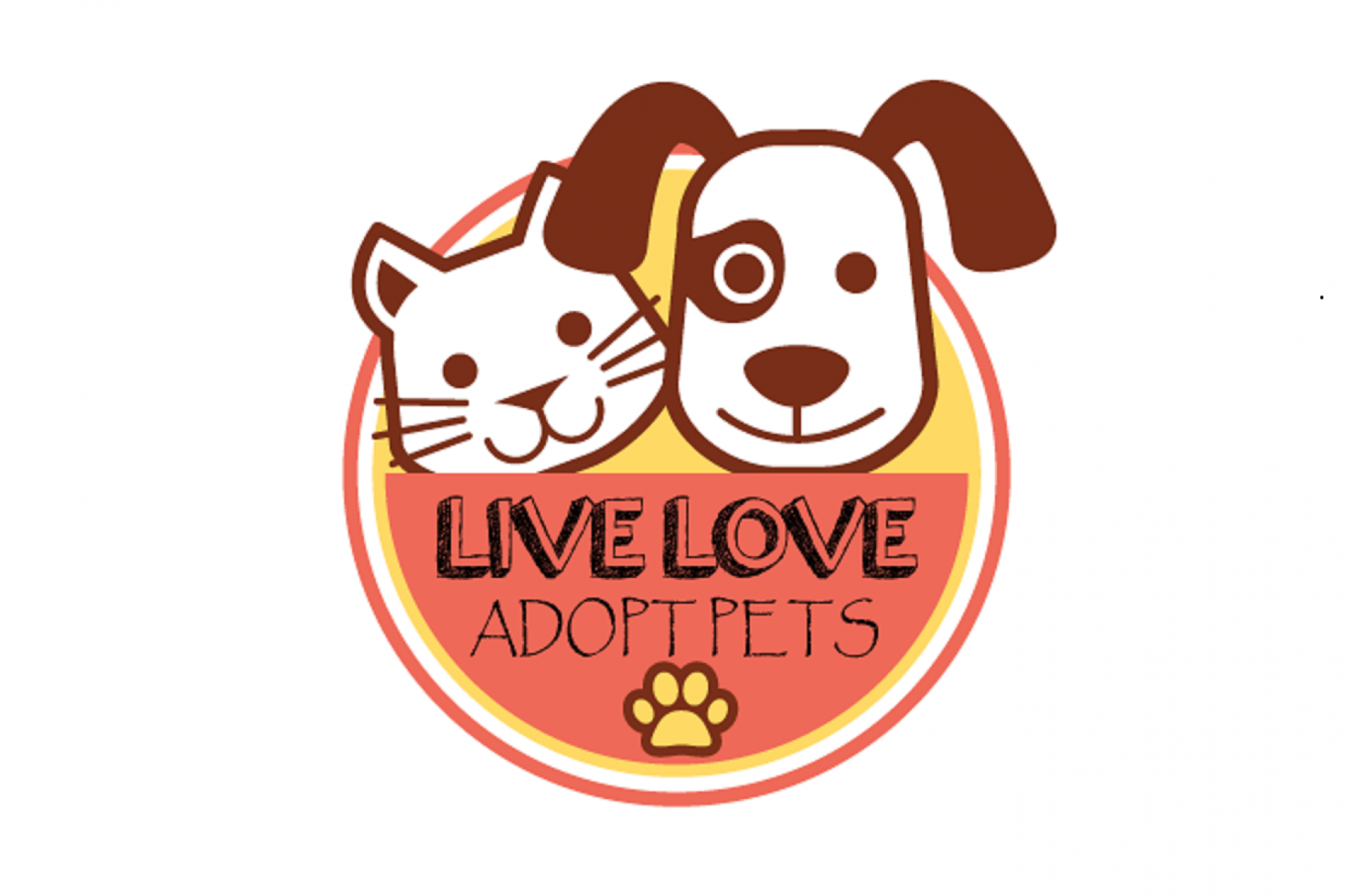 Live, Love, Adopt Pets